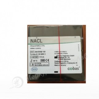 04489357190 Diluent NaCl 9%